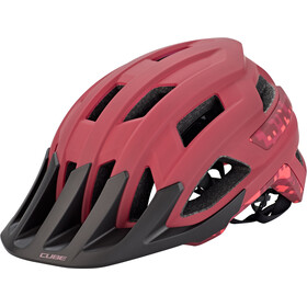 Cube Rook Casque, red